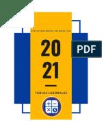 TABLAS RESUMIDAS DESCARGABLES 2021