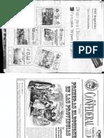 Diario Para Los Chicos Curiosos Nro 2 Confederal