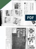 Diario Para Los Chicos Curiosos-Nro 1 Potosí