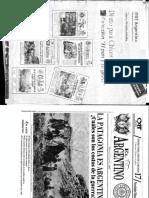 Diario para los chicos curiosos N°5 El Argentino