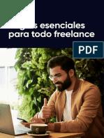 eBook Del Freelancer Crehana