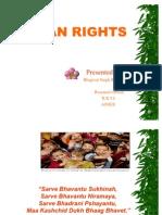 Human Rights Tdr