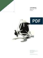 user manual - delta.x 1.6