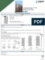 Clôture EDF BORDURES DÉFENSIVES - Produit-para710