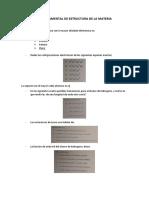 Departamental de Estructura de La Materia