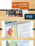 Culturas Juveniles en El Perú