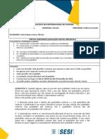 Virtual Assessment - Filosofia - Segment 2