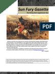 The Sun Fury Gazette[1]