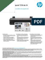 HP T250