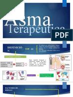 Terapéutica Del Asma