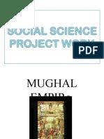 MUGHAL EMPIRE - Copy