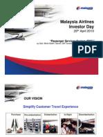 PassengerServicesSystem(PSS)