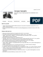 Georges Aperghis_works
