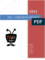 TiVo Strategic Paper