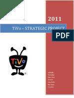 TiVo Strategic Paper