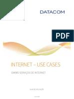 DM985 SERVIÇOS DE INTERNET