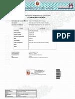Acta Defunción 2000851436