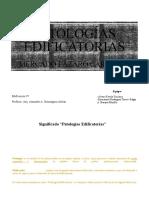 Patologias Edificatorias