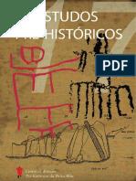 Santos, A.T., Cruz, D.J. & Barbosa, A.F. - Gravuras e Pinturas em Dólmenes_O Grupo de Viseu de E. Shee (1981) trinta anos depois (2017)