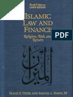 Islamic Law and Finance Almeezan by Frank