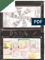 planos organicos y geometricos 2º d