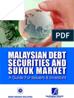 Malaysian Debt Securities and Sukuk