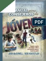 2304-Manual Para Consejeros de Jóvenes - Josh McDowell _ Bob Hostetler