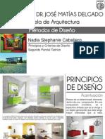 Principios y criterios del diseño01