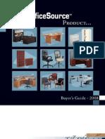 2008 OFS Catalog