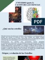 EL UNIVERSO (parte 2)
