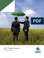 GCC Takaful Industry Report