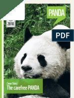 WWF brochure