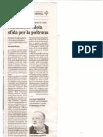 Vallo della Lucania, amministrative 2011. Le idee per il futuro della città.
