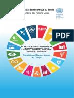 UNSDCF-RDC 2020-2024