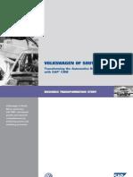 SAP CRM Vokswagen