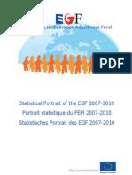 EGF Statistical Portrait 2007-2010 - trilingue-fin bis