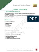 3e_Maths_L11_Statistique