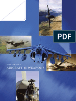 aircraft and weapon