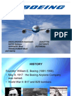 ISM_Presentation_Boeing