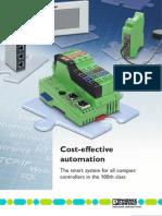 Cost Effective Automation en de LR
