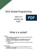 Socket_Programming