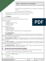 Cours_Lecture de plan de bâtiment_Elève
