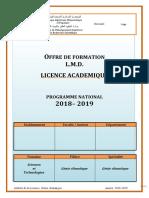 B2- Licence Génie Climatique