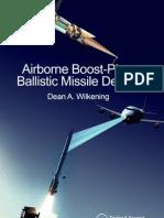 Airborne Boost-Phase Ballistic Missile Defense