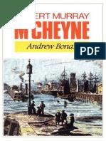 Andrew Bonar - A biografia de Robert Murray M'cherne