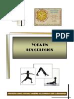 Proyecto de Yoga en Los Coles. Version 8