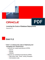 11.2  Next Generation Database Grid Overview