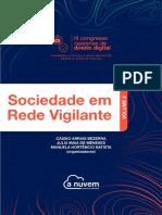 eBook Congresso Cearense de Direito Digital