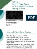 hewlett packard corporation 2007 case study