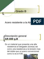 AR-500